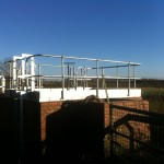 Access Platform and Decking